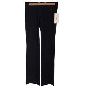 Danskin Sleek Fit Comfortable NWT Yoga Pants